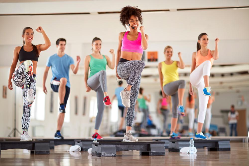 Eliminare il grasso sulle gambe