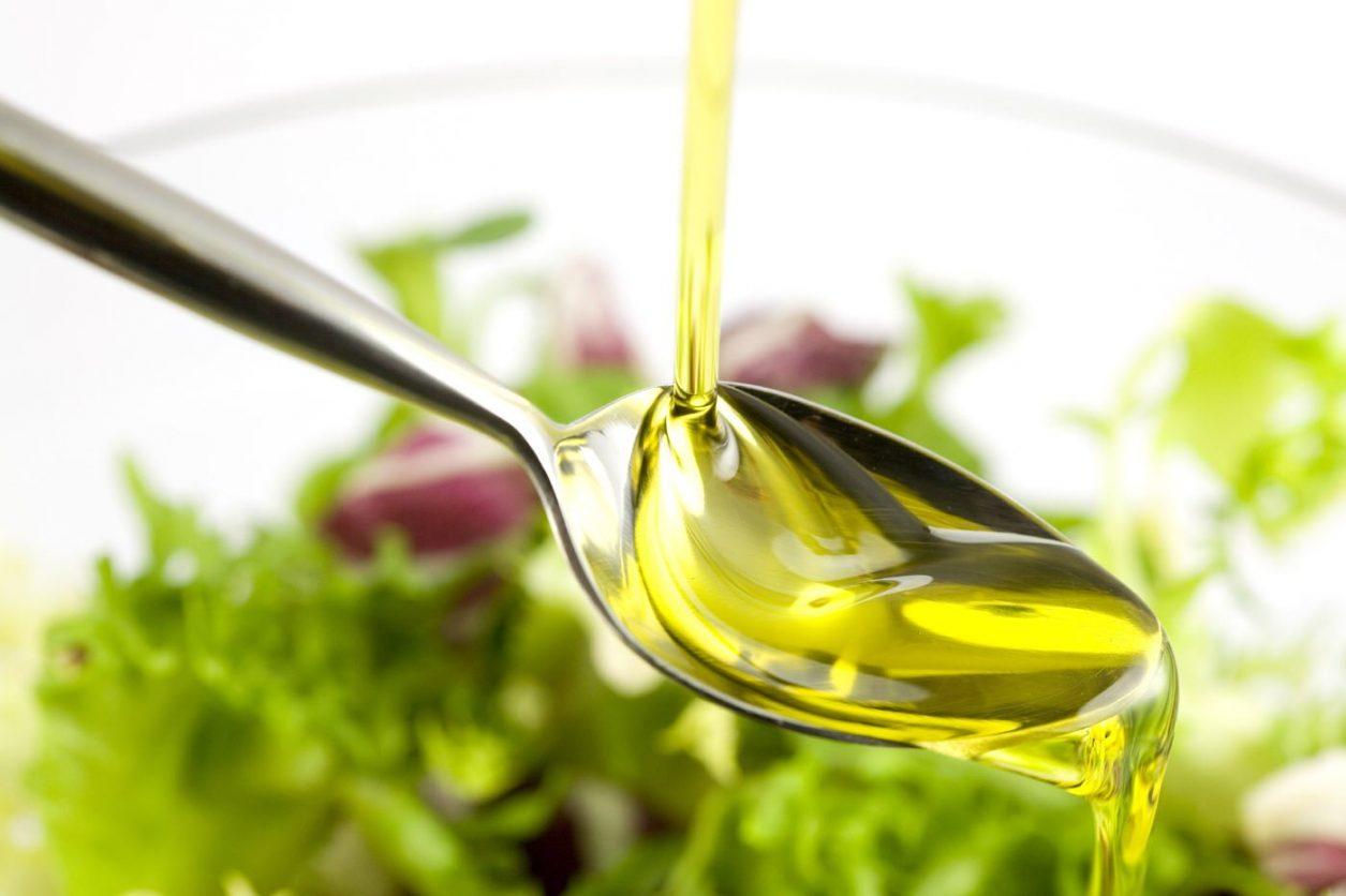 Benefici Dell Olio D Oliva Guida Benessere