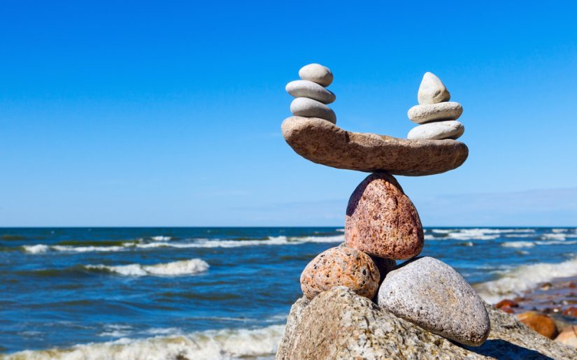 Equilibrio e Ayurveda