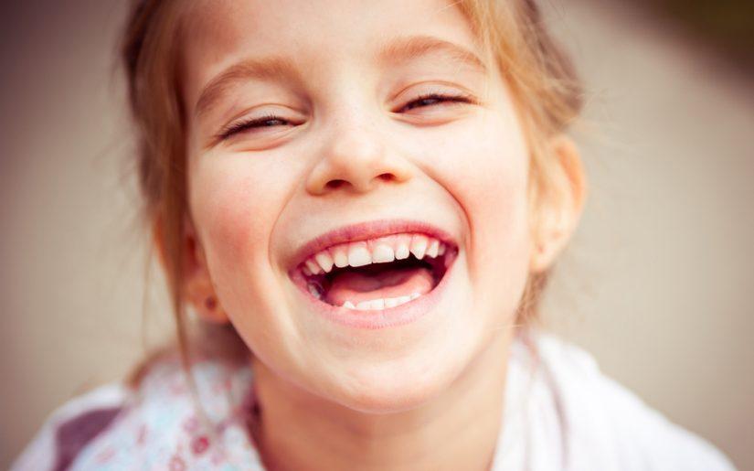 Denti bambini
