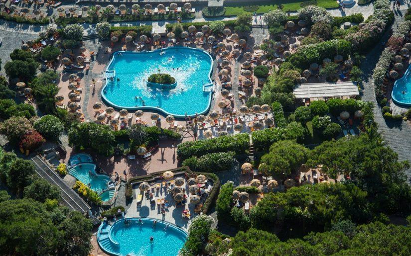 Giardini Poseidon terme Ischia