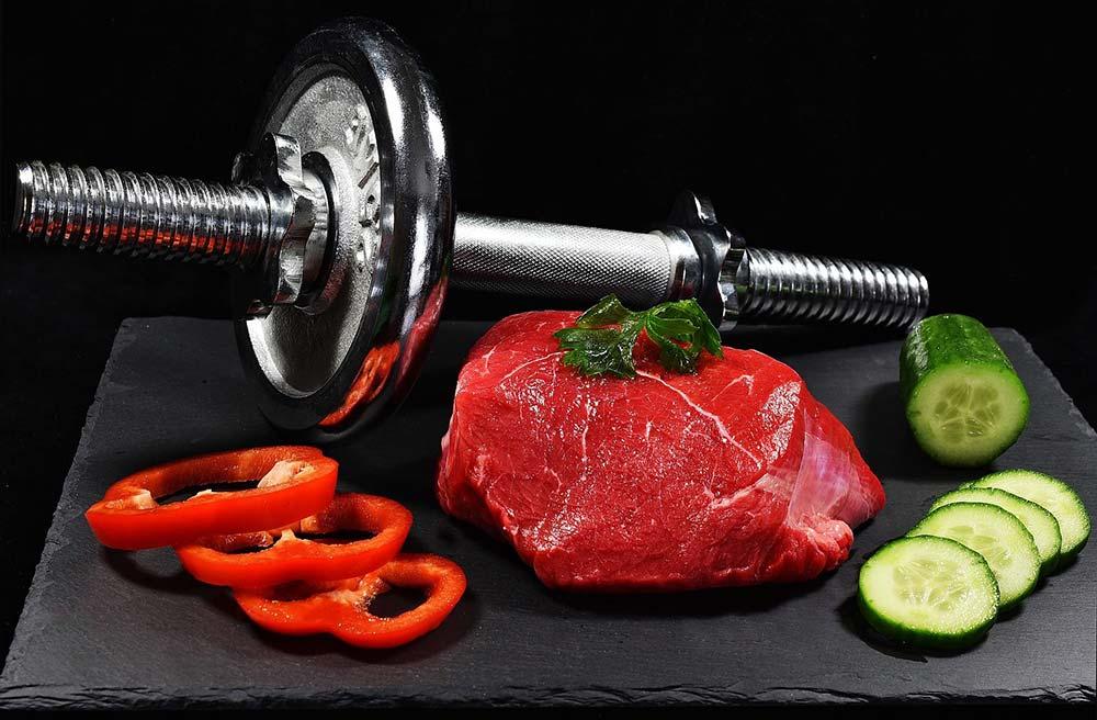 Alimentazione sportivo