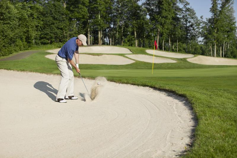 Golf Salento