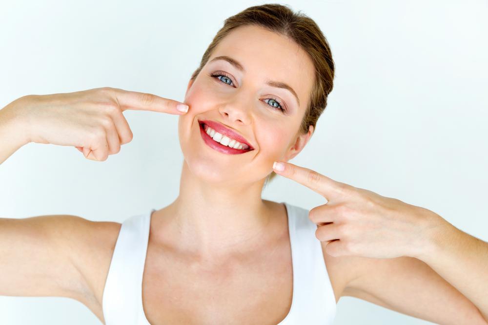 Avere cura dei denti