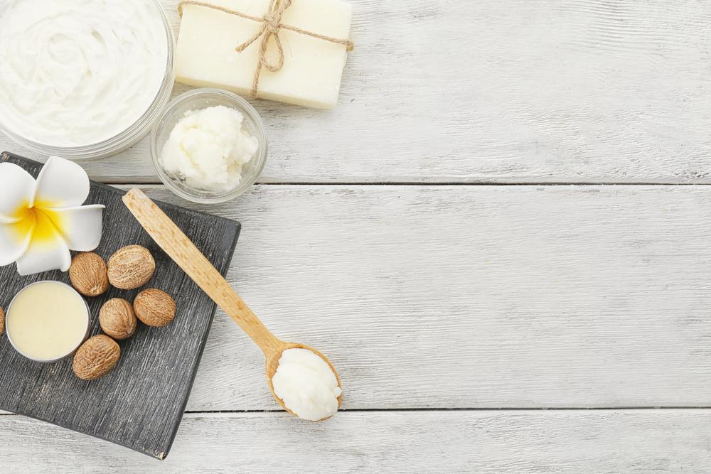 Cosmetici a base di burro di karité