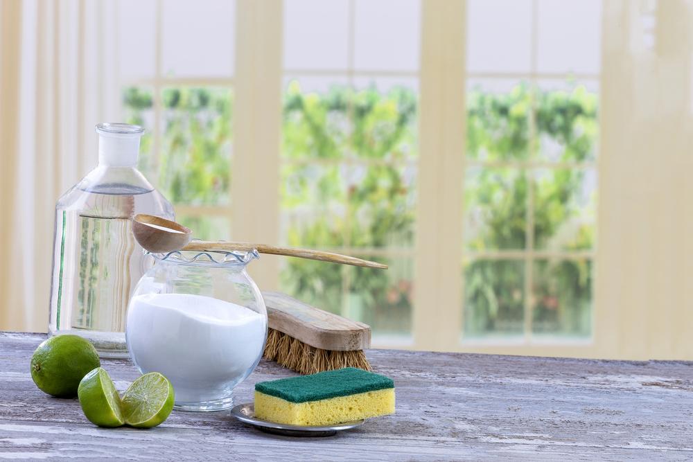 Bicarbonato e pulizie