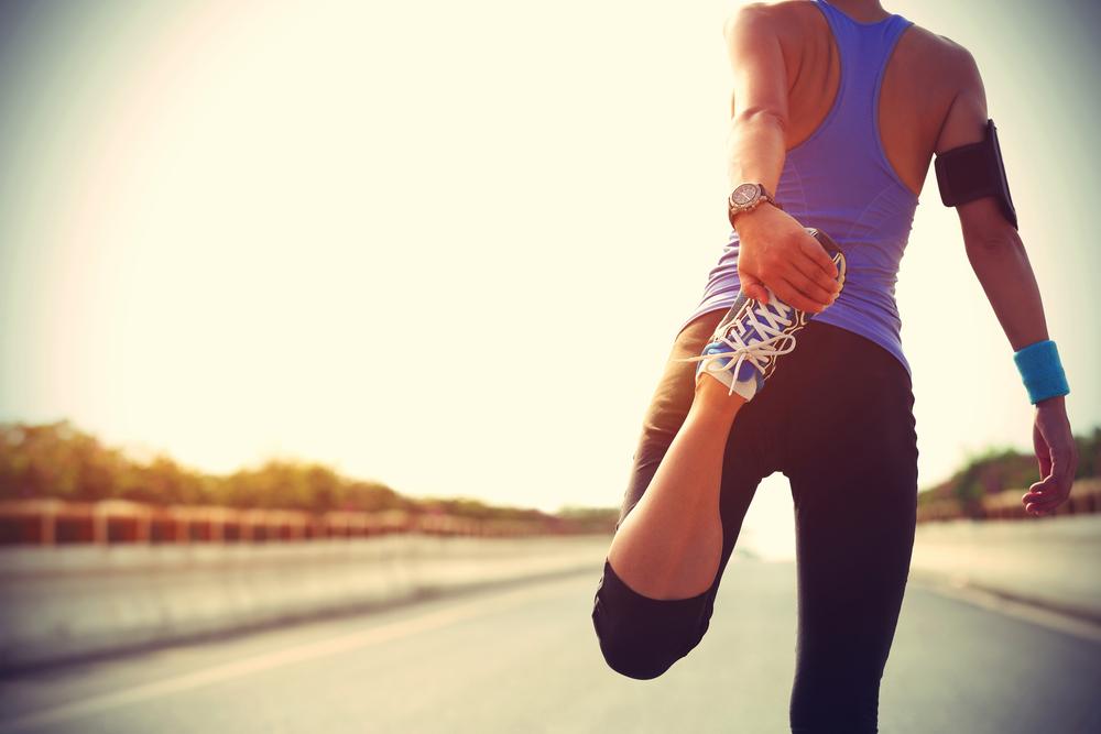 L'importanza di correre con un abbigliamento adeguato