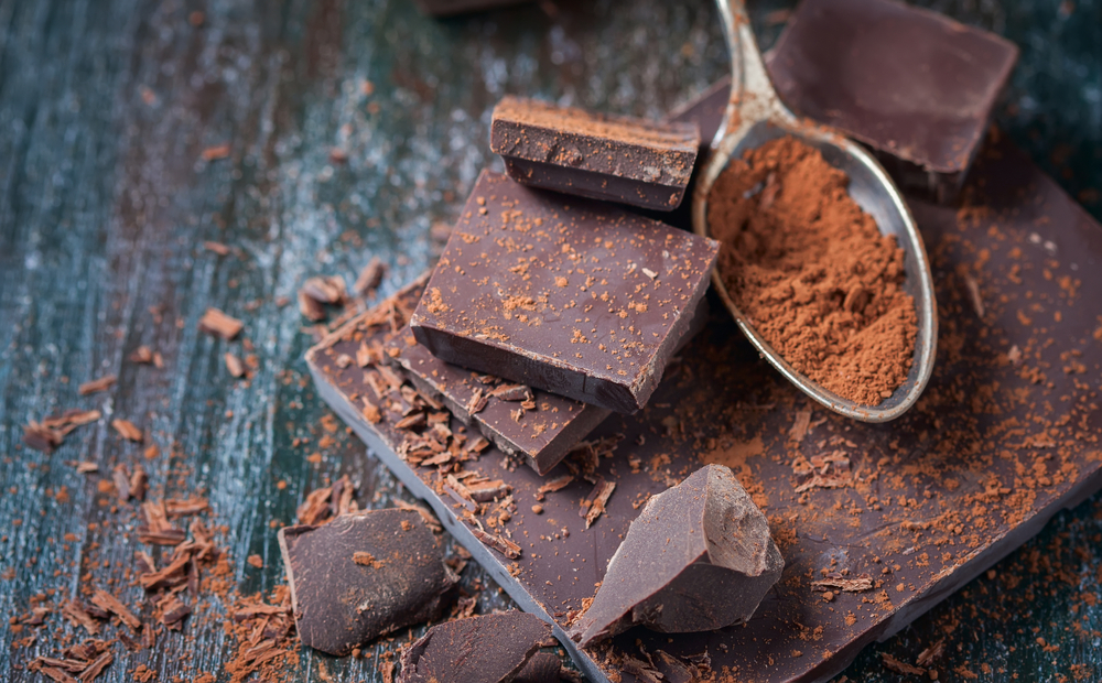 Il cioccolato fa bene al cervello