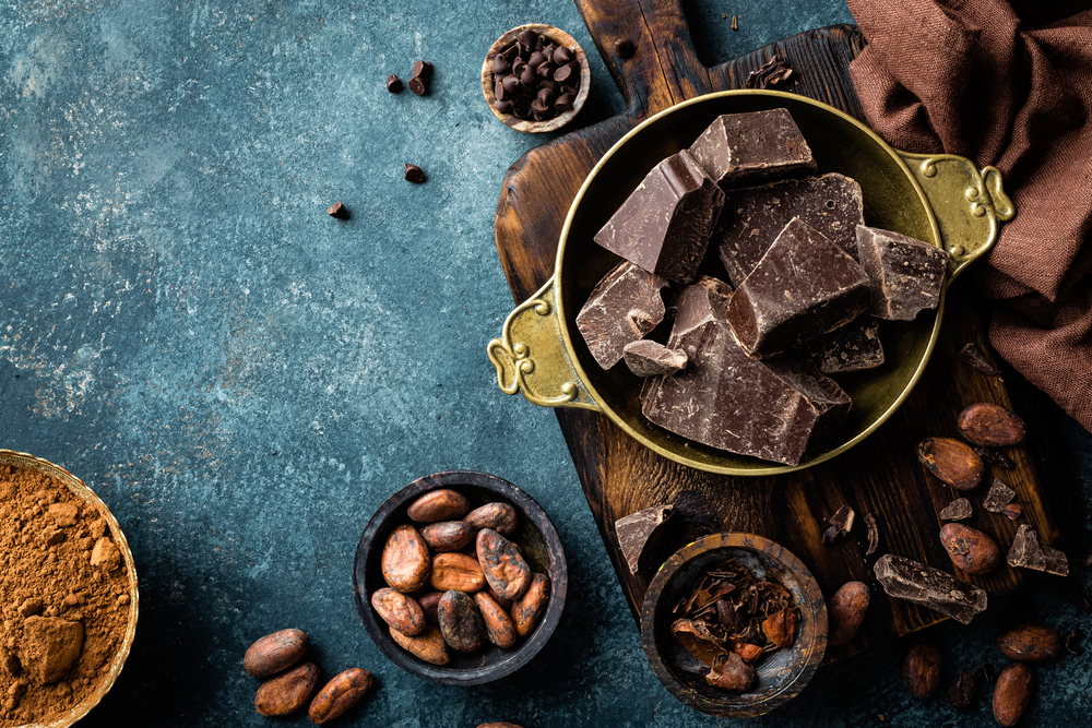 Un alleato del nostro benessere: il cacao