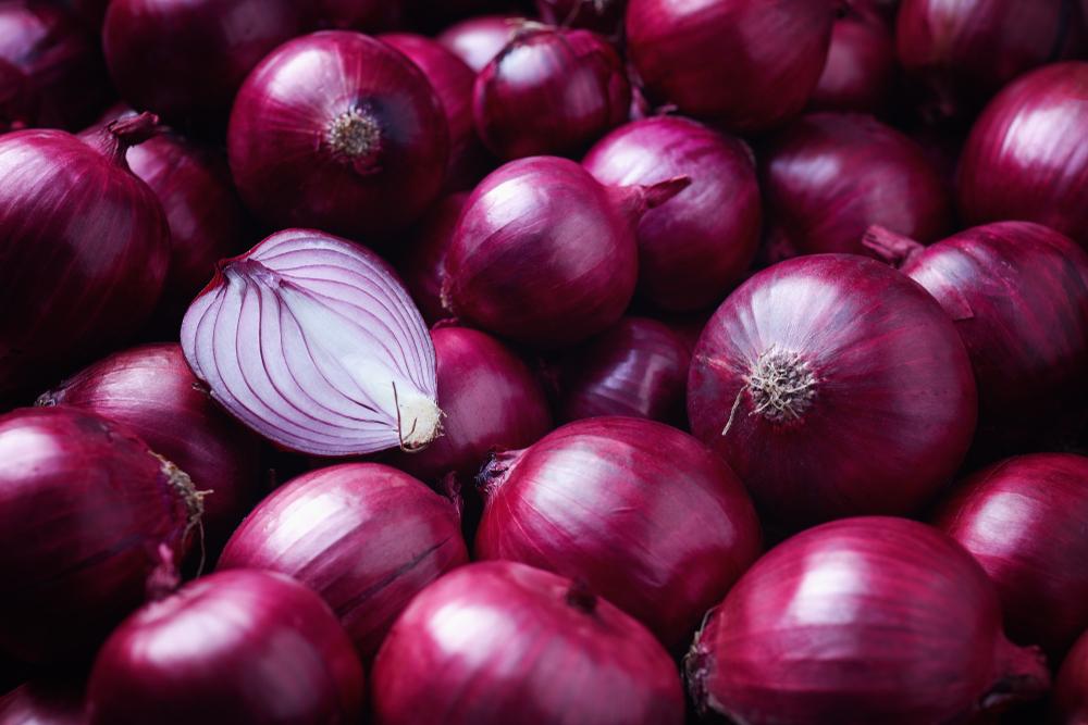 Le cipolle: preziose alleate del nostro cuore