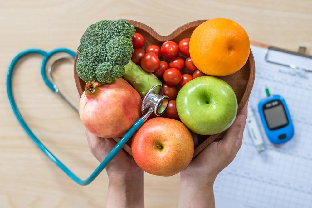 Diabete e alimentazione sana