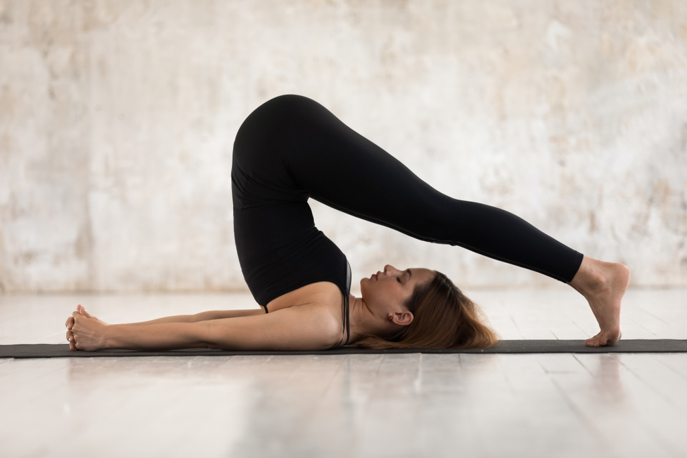 yoga schiena