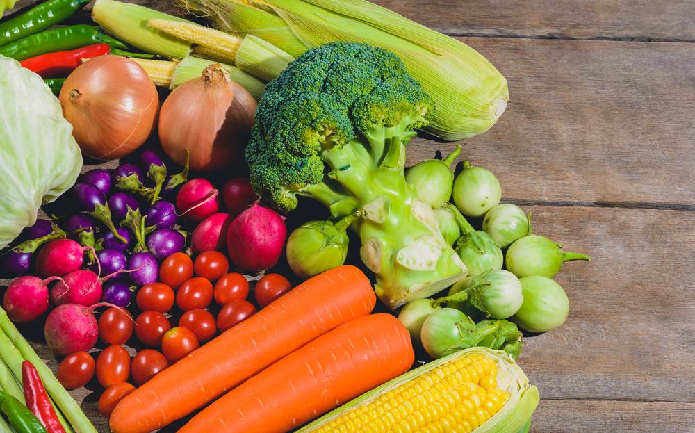 L'alimentazione ideale per la pelle grassa