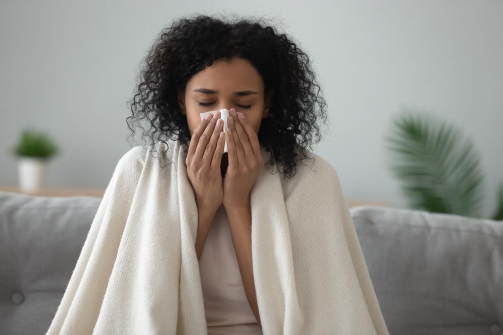 Combattere tosse e raffreddore
