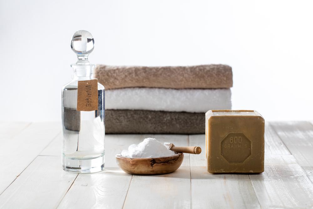 L'aceto bianco: un alleato della nostra igiene