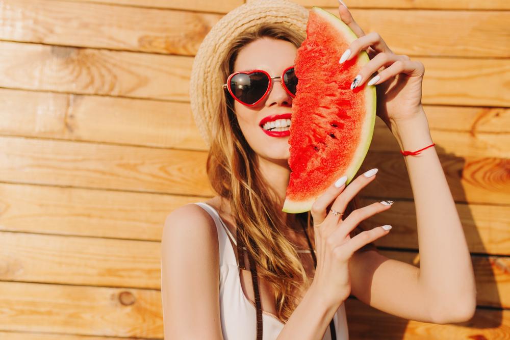 L'anguria: un frutto buono e fresco