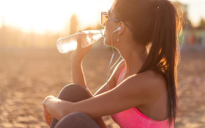 benessere in estate