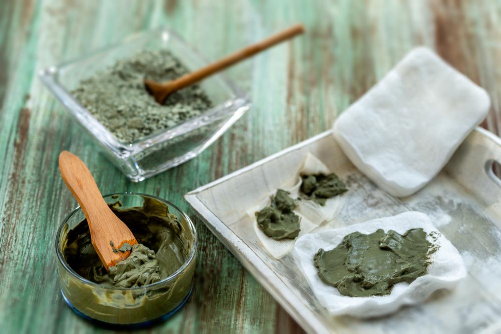 L'argilla verde: una complice della nostra salute